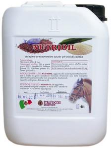 ITALFIOCCHI NUTRIOIL